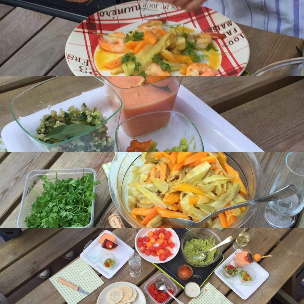 Atelier cuisine 1